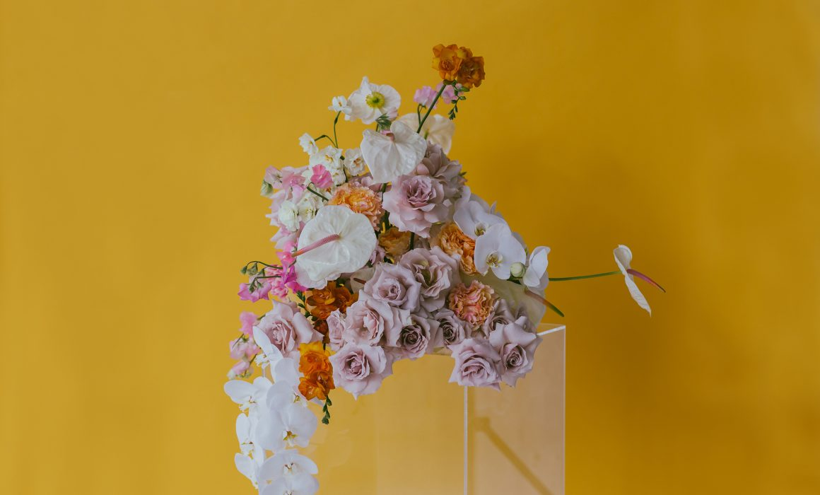 Categories: Fashion, Flora + Styling-Our current favourite florists…