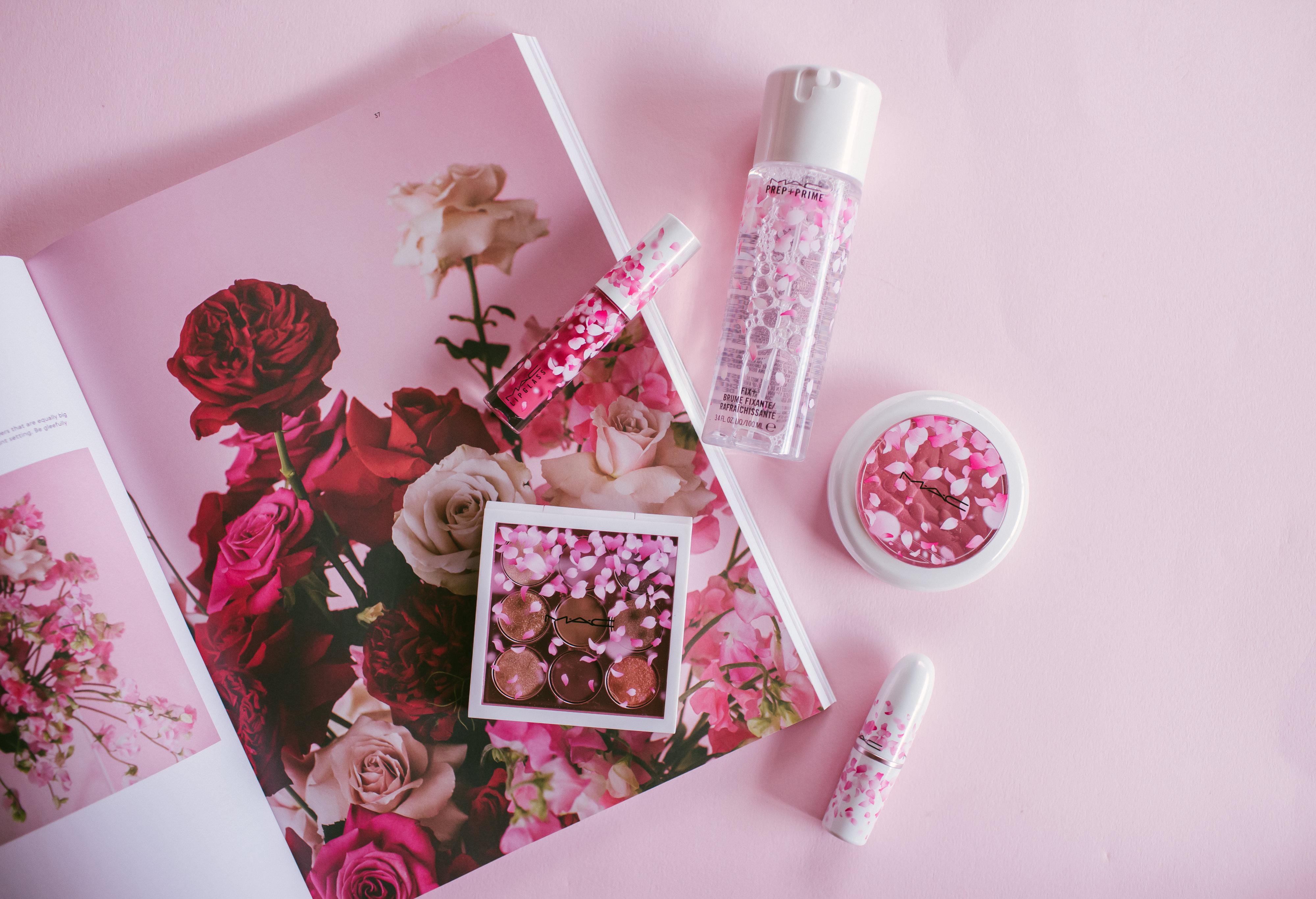 Boom Bloom By Mac Cosmetics