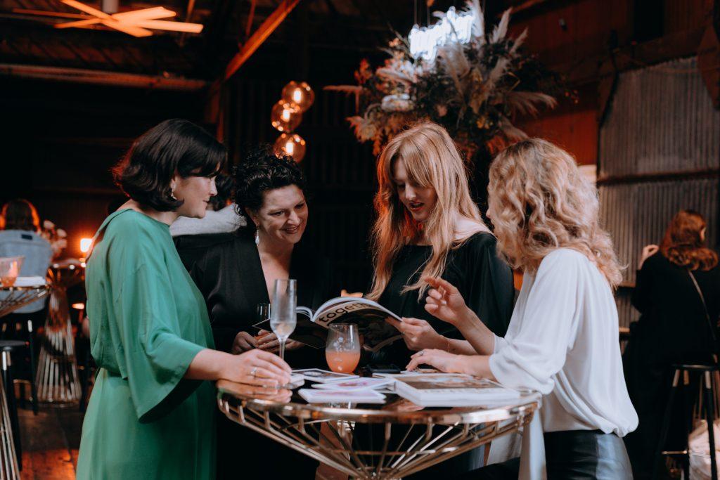 Categories: Inspiration-Wild Hearts Wedding Fair- Auckland