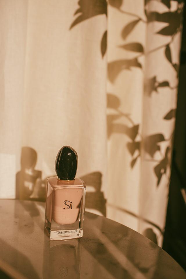Categories: Beauty-Si Fiori by Gorgio Armani