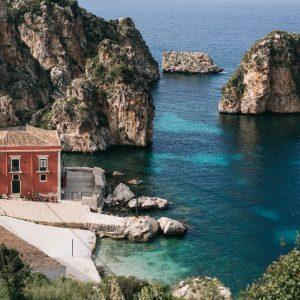 Honeymoon - Sicily