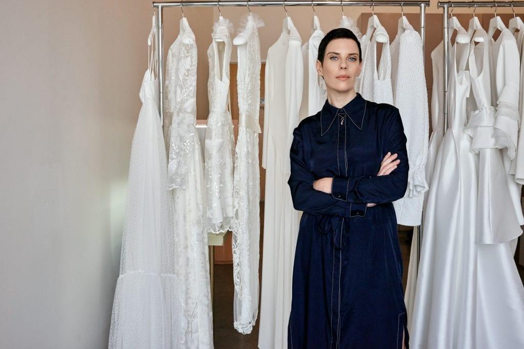 Karen Walker Atelier Together Journal Fashion