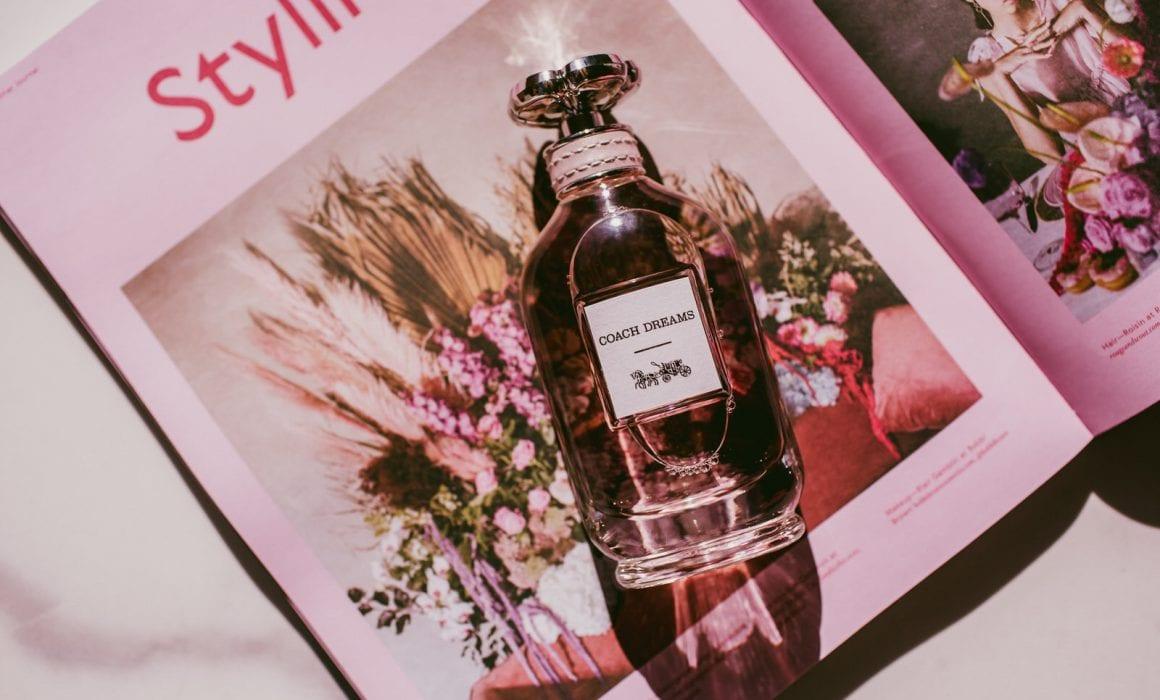 coach dreams fragrance