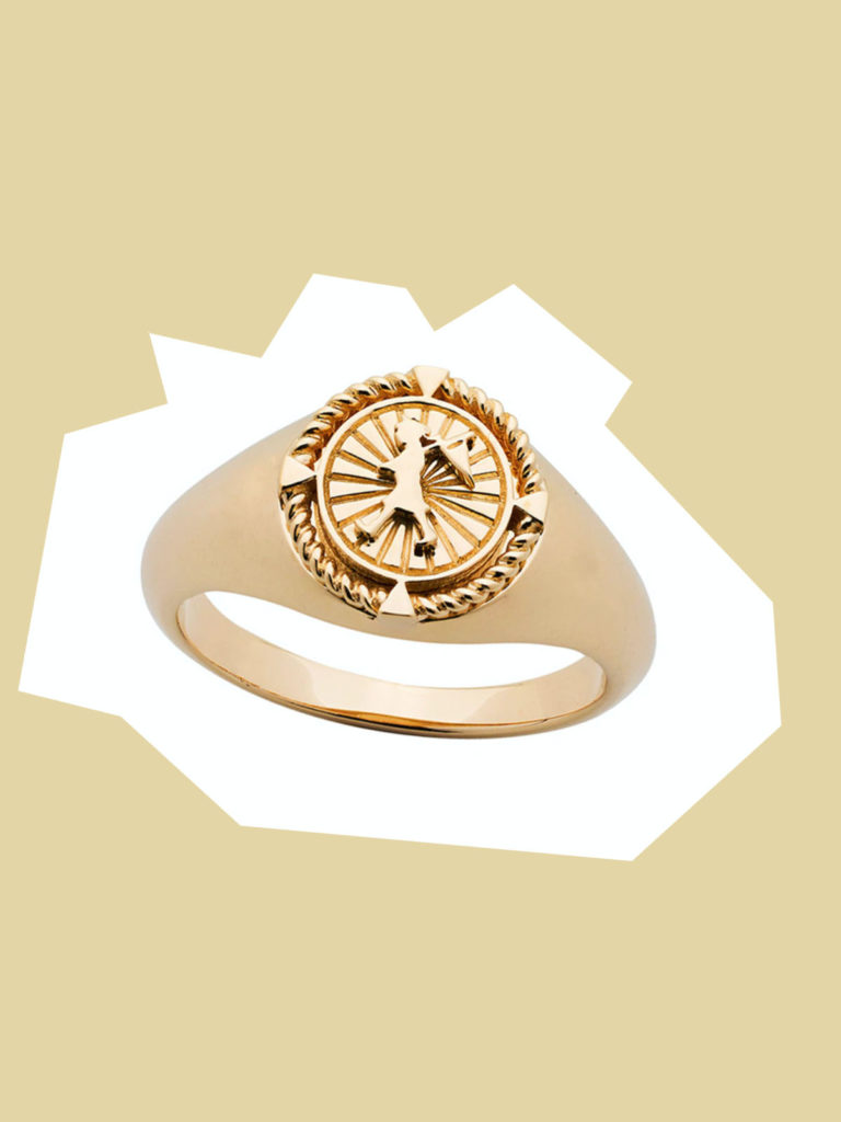 karen-walker-voyager-signet-ring