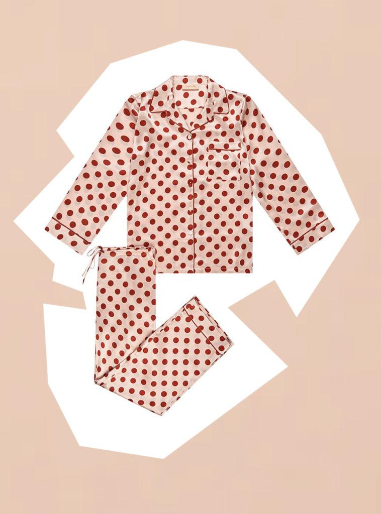 karen walker papinelle pyjamas christmas gifts