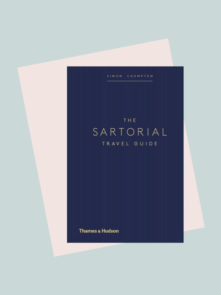 sartorial-travel-guide-book