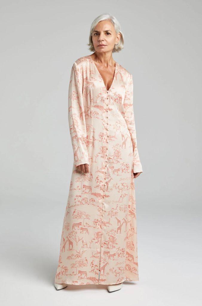 silk-laundry-wedding-guest-dress