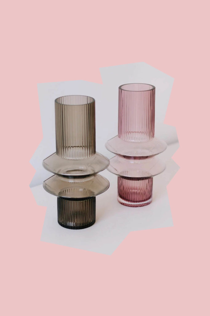 kindred memphis vase