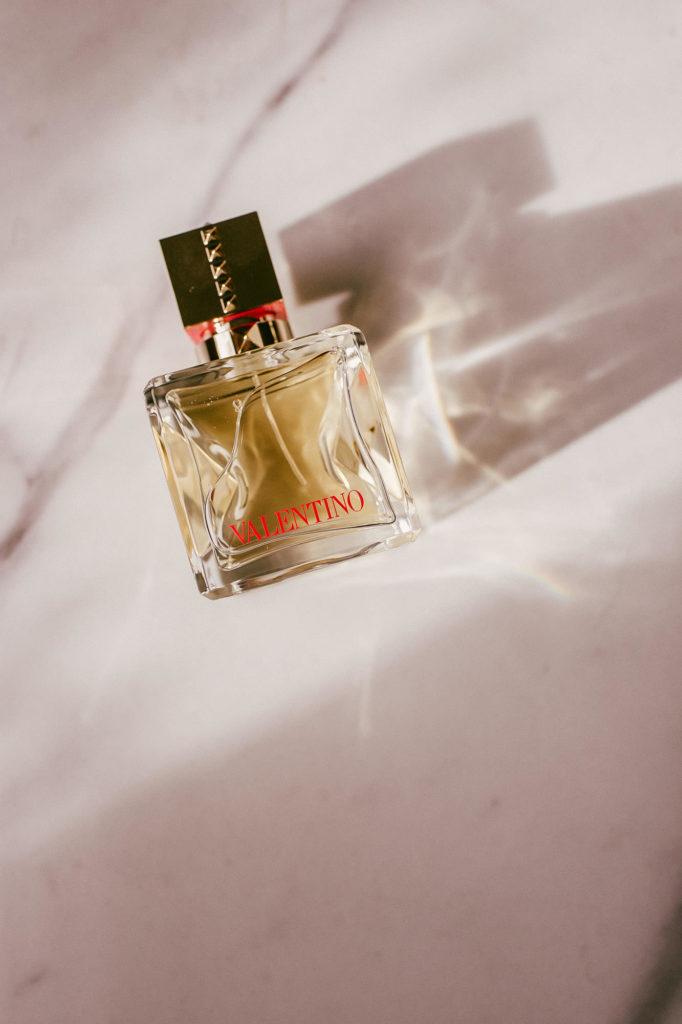 voce viva perfume review