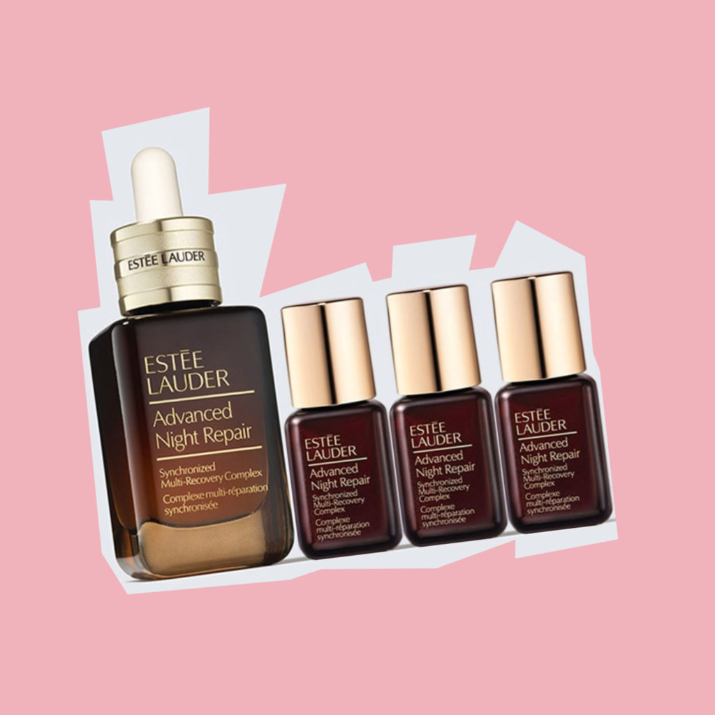Estee Lauder advanced repair serum Mother's Day gift