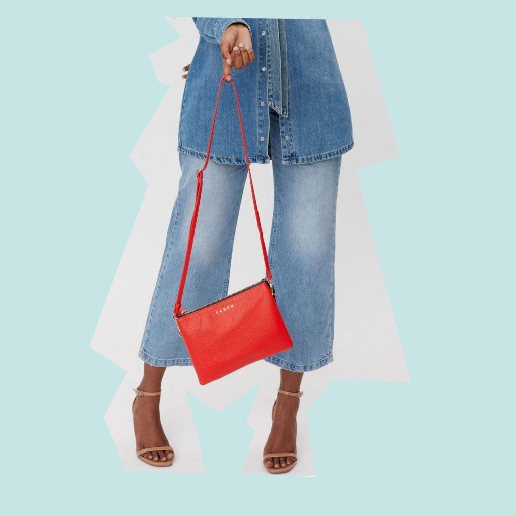 Saben handbag Mother's Day gift