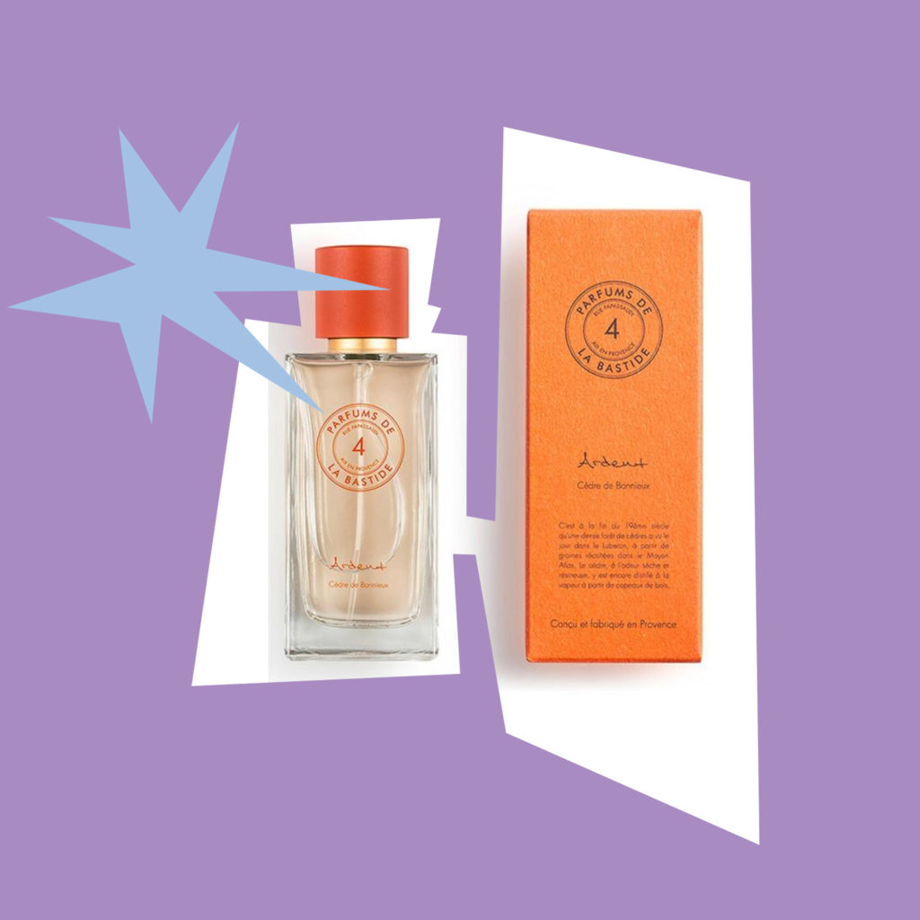 Parfums De Bastide