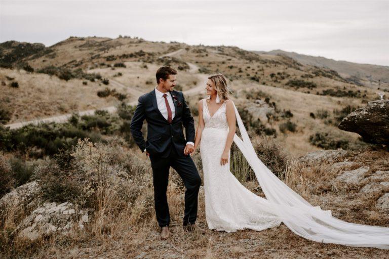 Laura & David - TJ