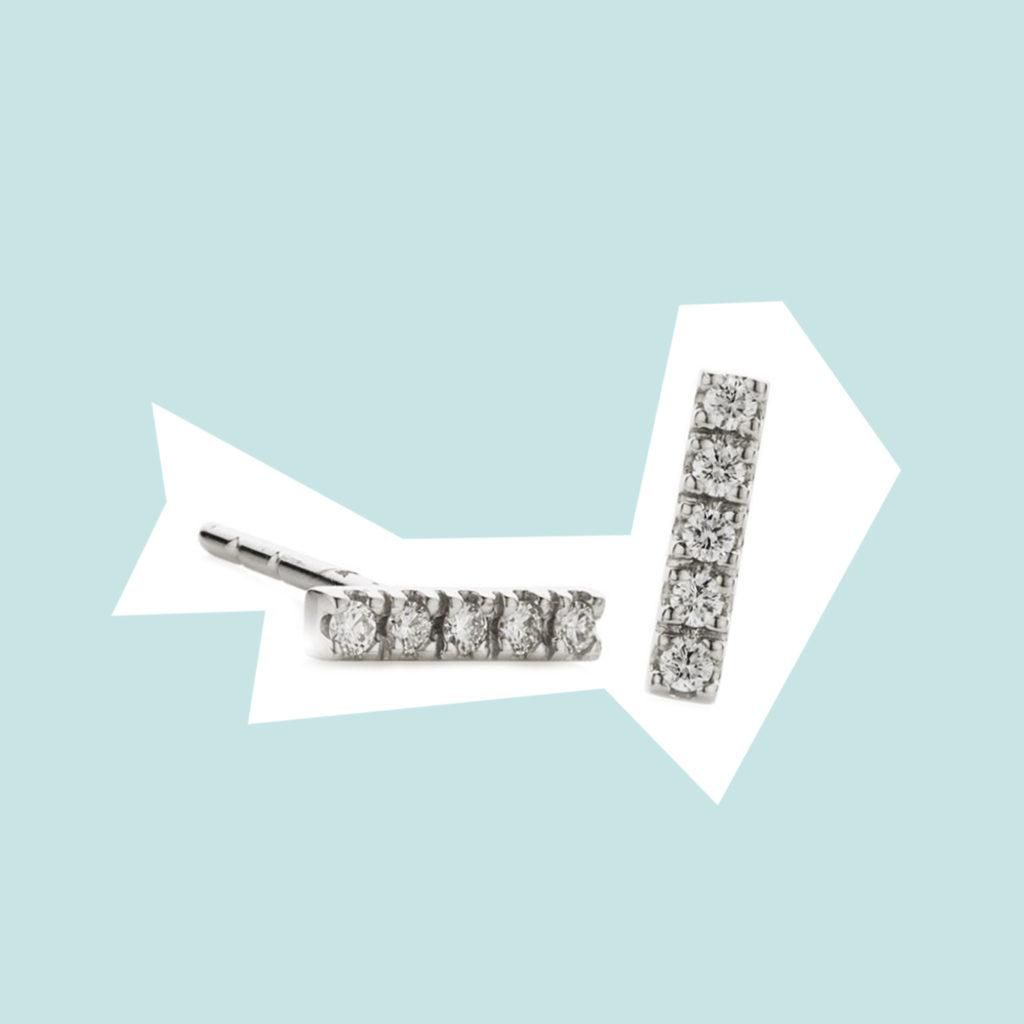 Jeweller's Workshop earrings Mother's Day gift