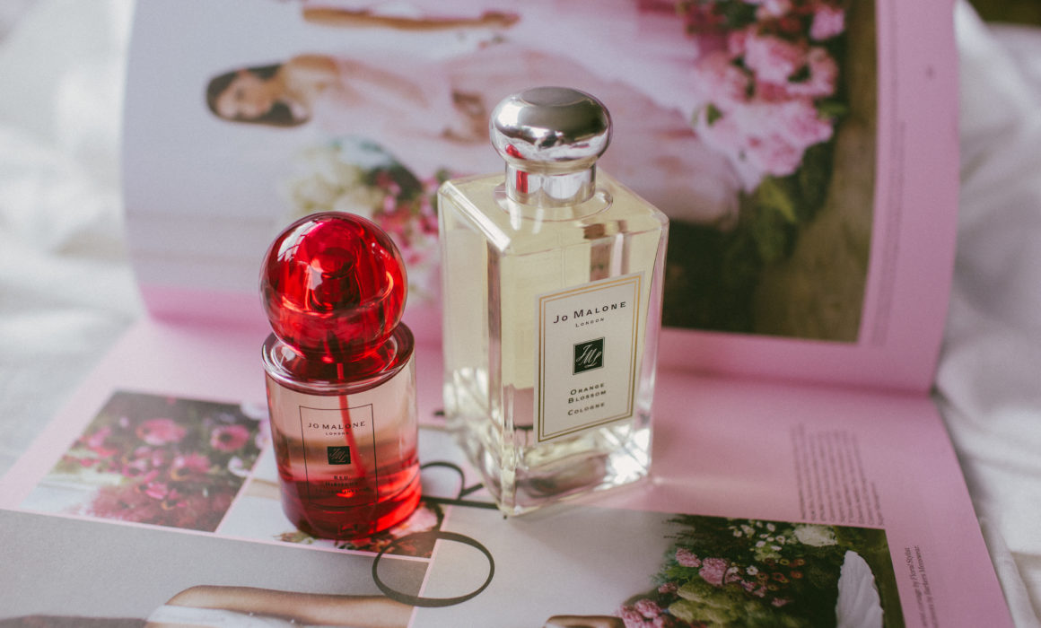 jo malone blossom collection review together journal