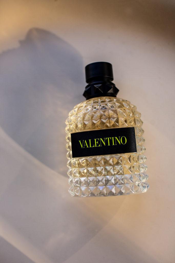 Valentino born in roma review