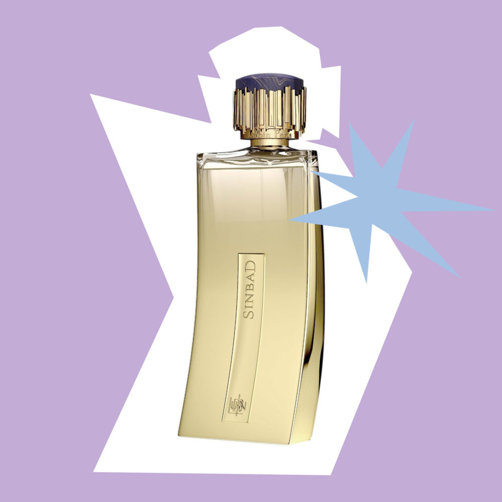 Sinbad by lubin perfume review together journal