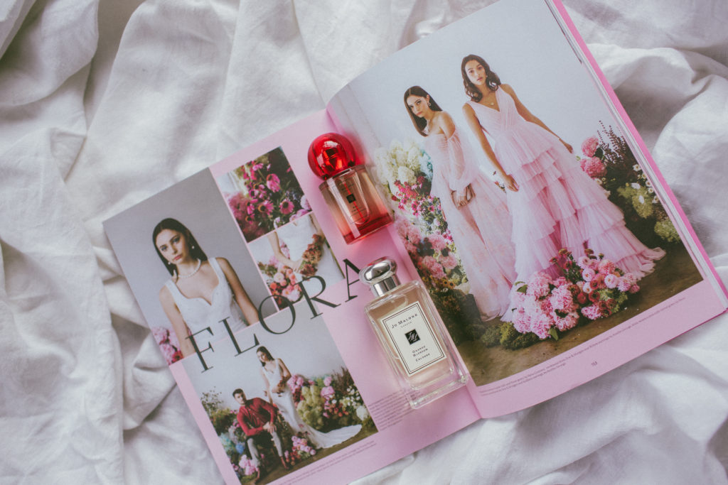 jo malone together journal review