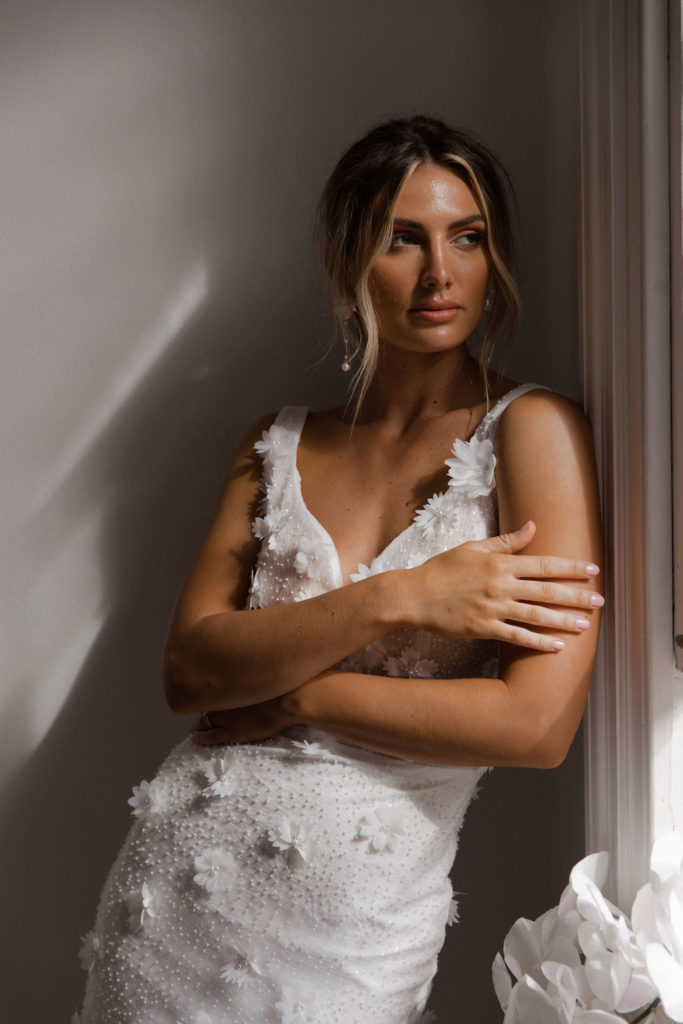 paloma james bride and winter trunk show New Zealand