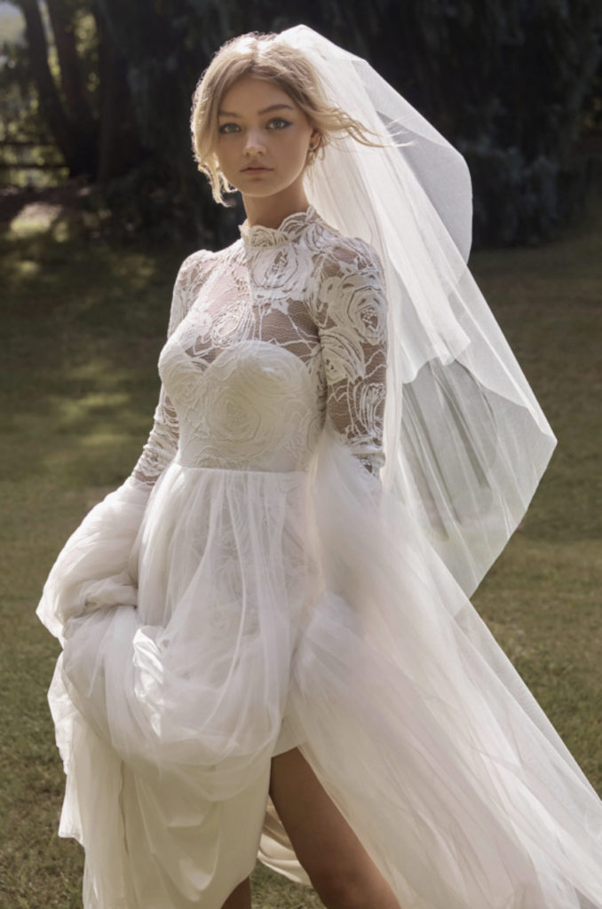 grace loves lace eve dress