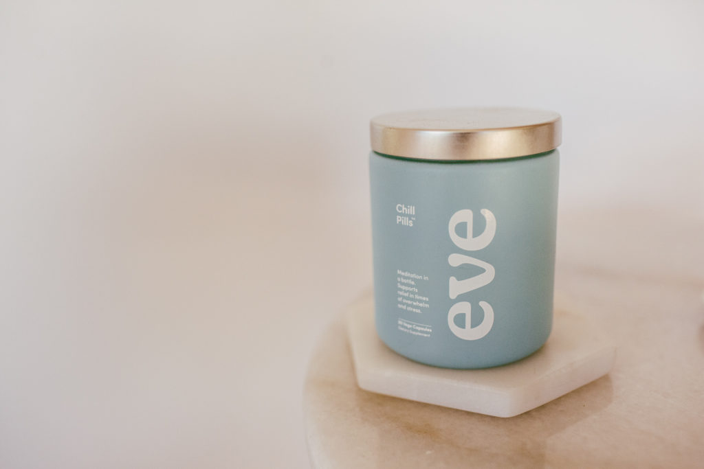 eve chill pills review