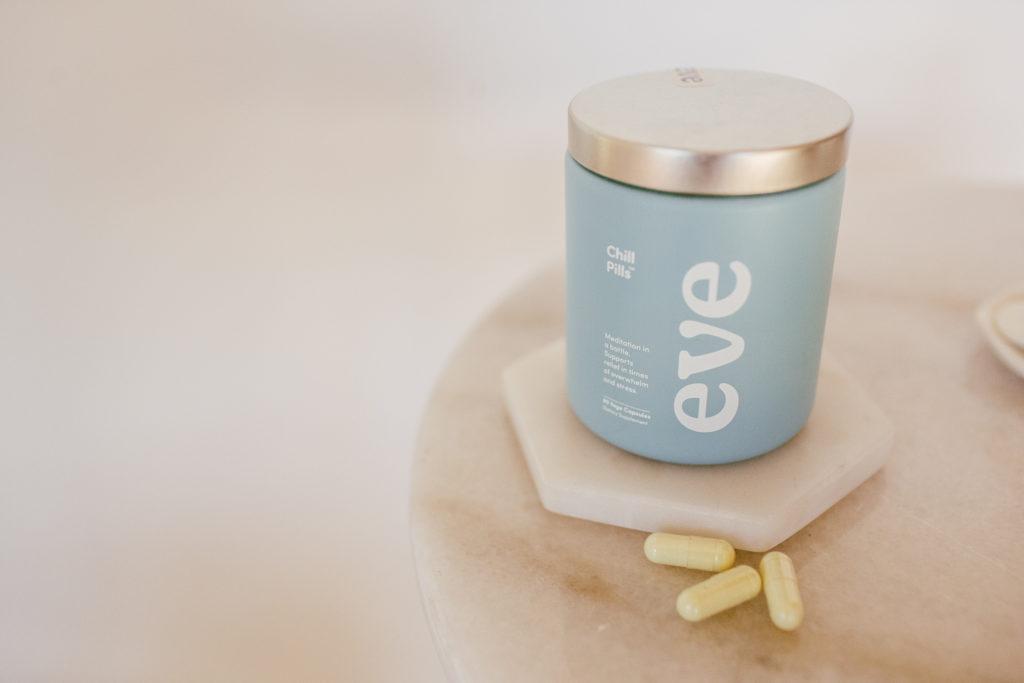 eve sleeping pills review