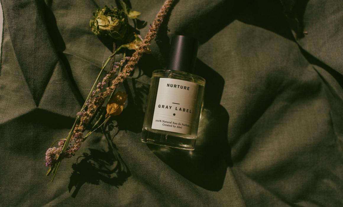 Abel nurture fragrance
