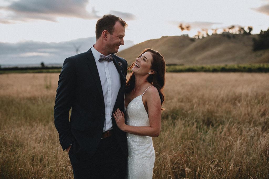Kate and James real wedding Meredith lord photography
