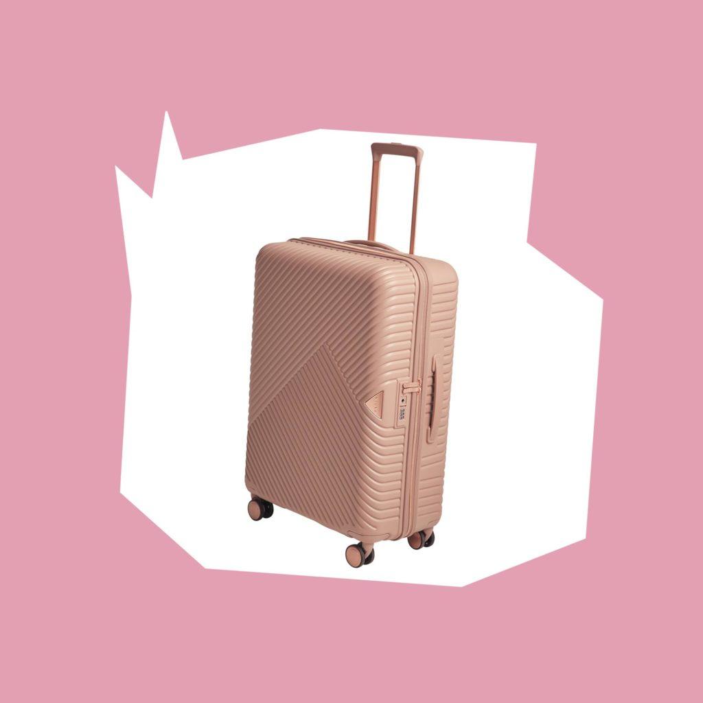 saben go away suitcase luggage