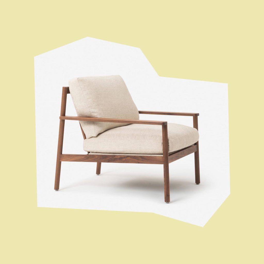 citta daily armchair