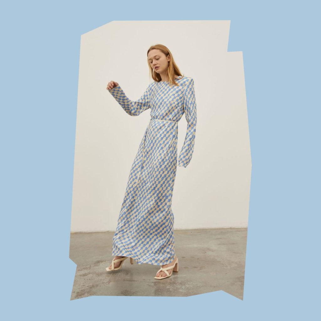 maggie marilyn forever dress