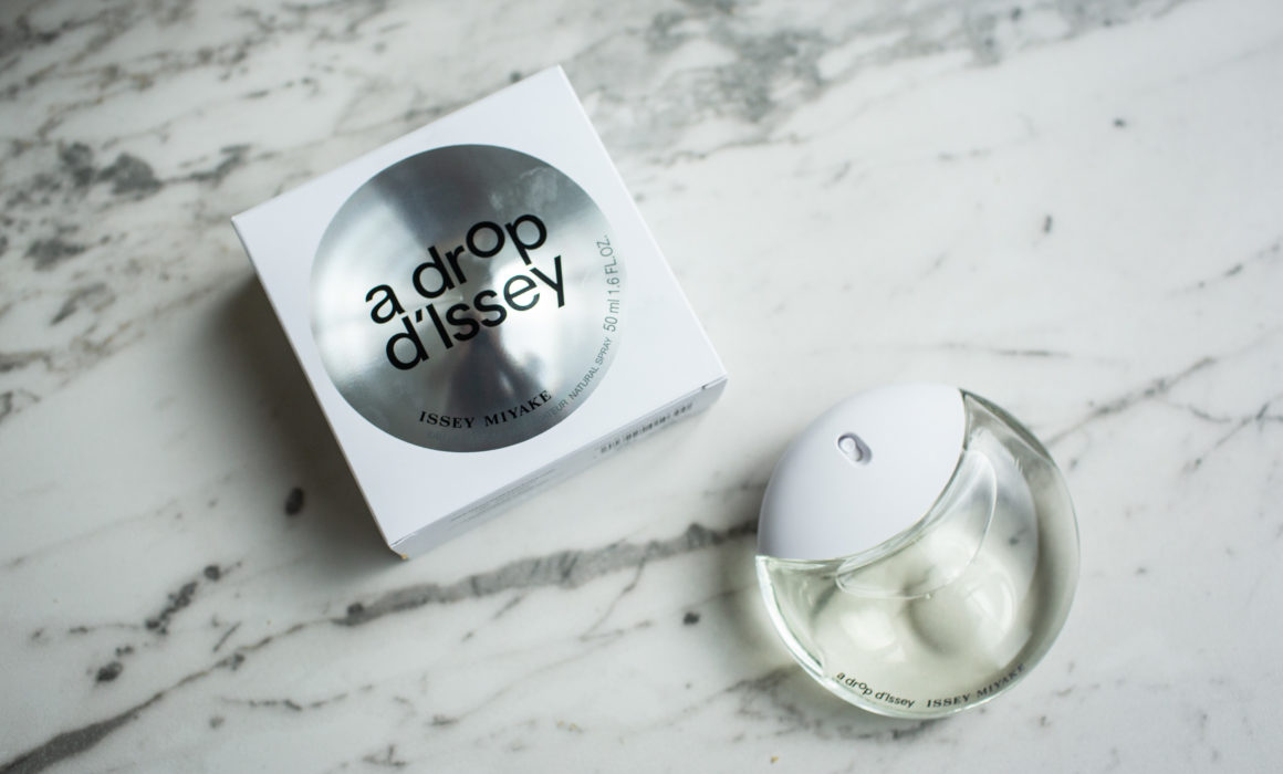 a drop d'issey perfume