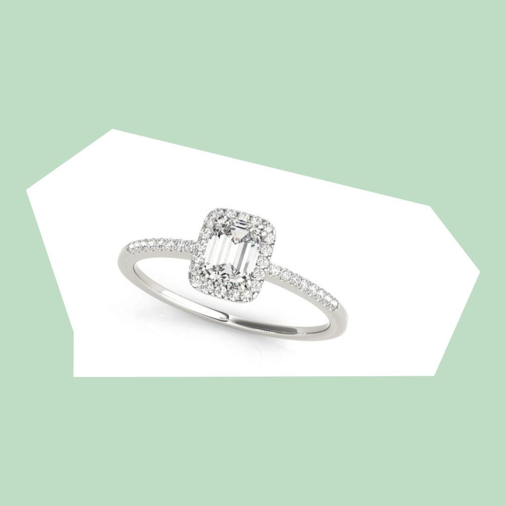kavarli cassidy diamond engagement ring