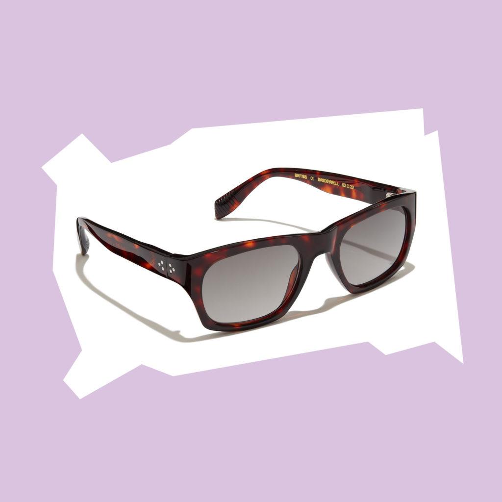crane brothers bridewell dark havana kirk originals sunglasses