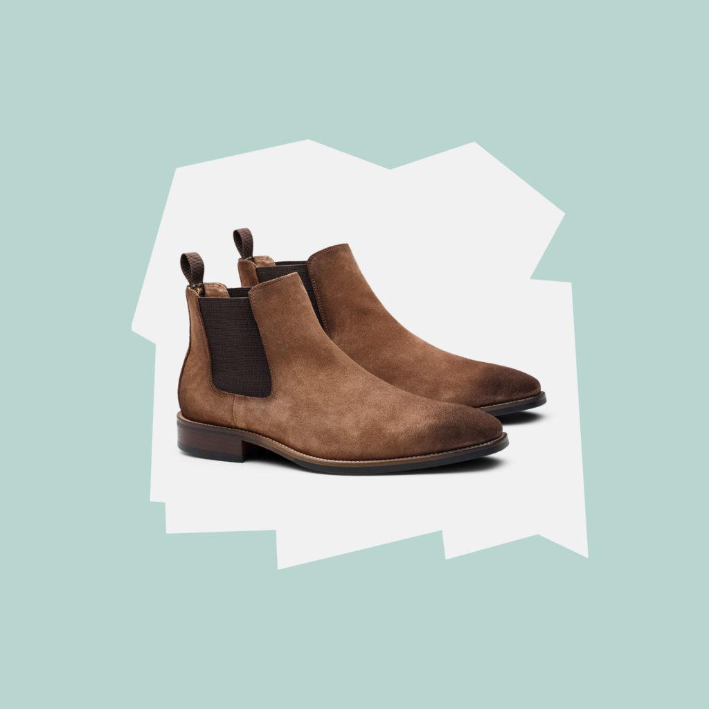 politix corsano chelsea boots