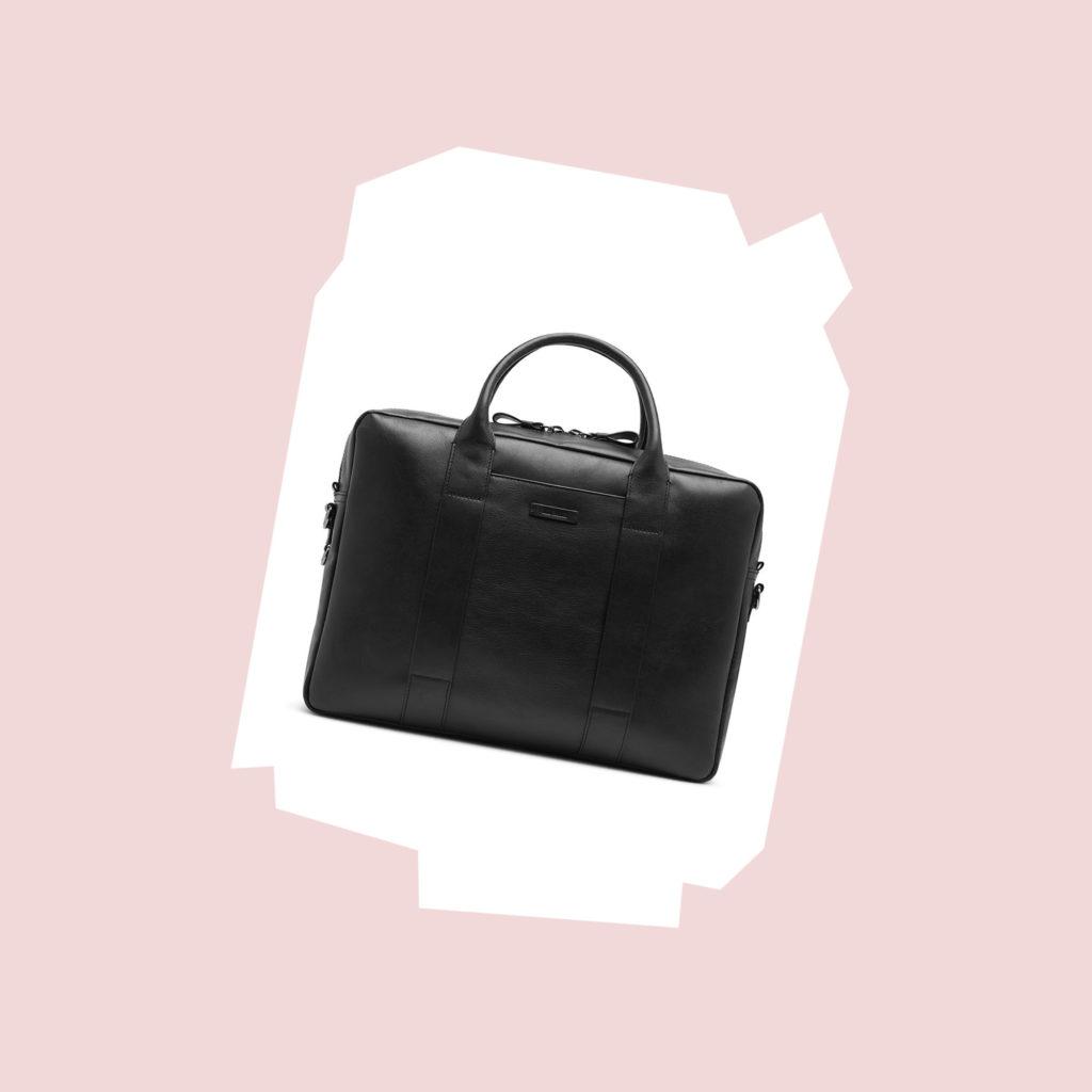 mj bale briefcase
