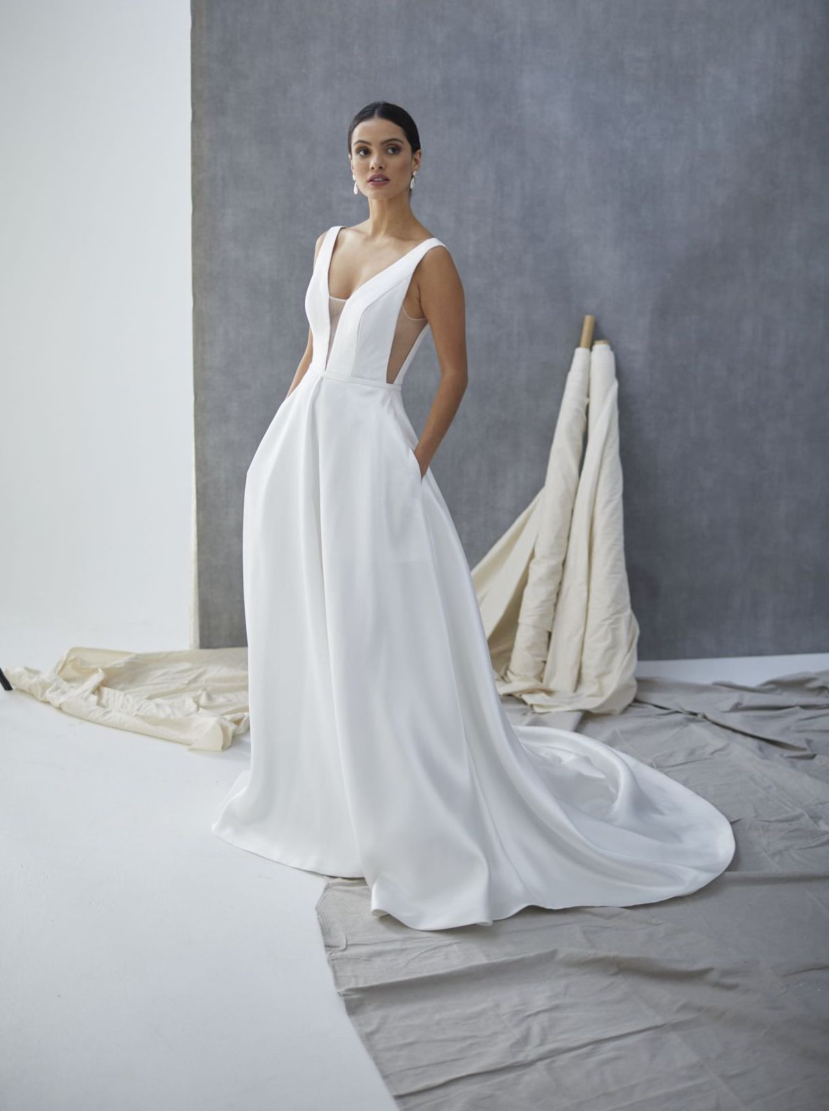 hera couture modernist collection