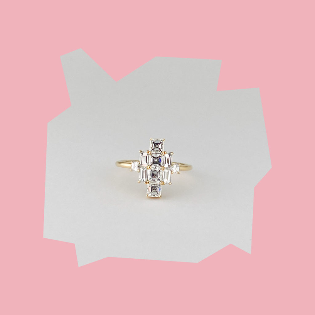 grew and co tetris ring