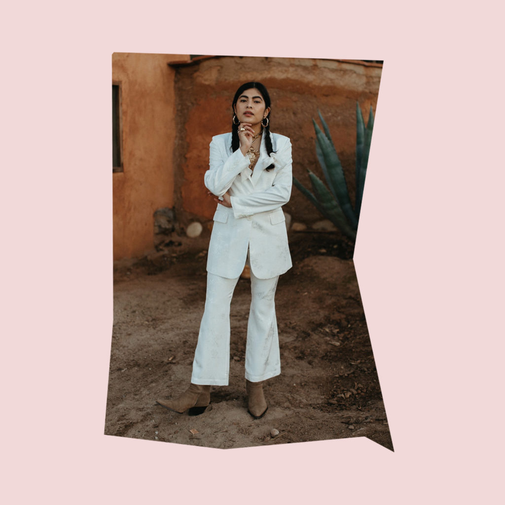 daughters of simone margaux suit