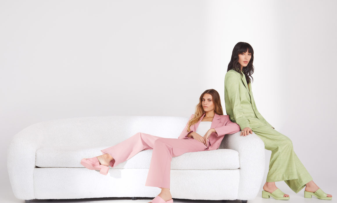 mi piaci together journal spring summer collection