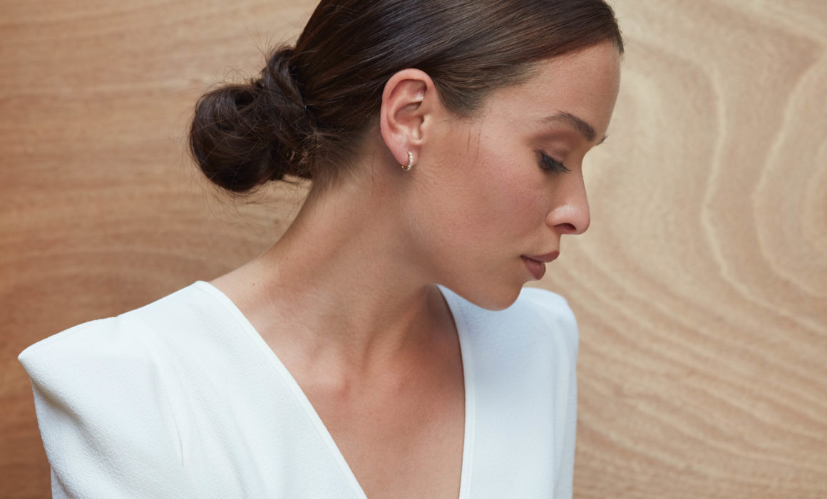 Zoe & Morgan bridal jewellery